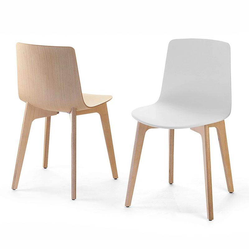 Sillas fijas para oficina, aulas, sillas de oficina sin ruedas