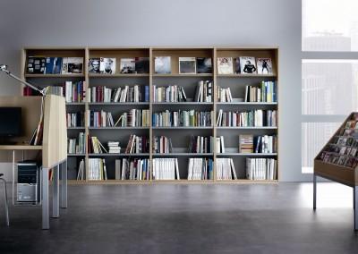 Biblioteca Sellex