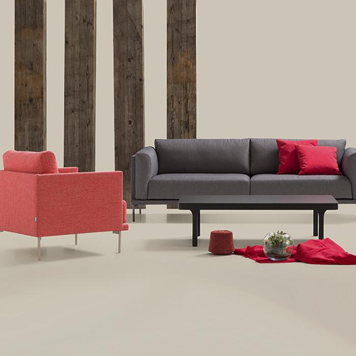 Fabricantes de sof s b v dise os cuidados y calidad for Sofas espanoles calidad