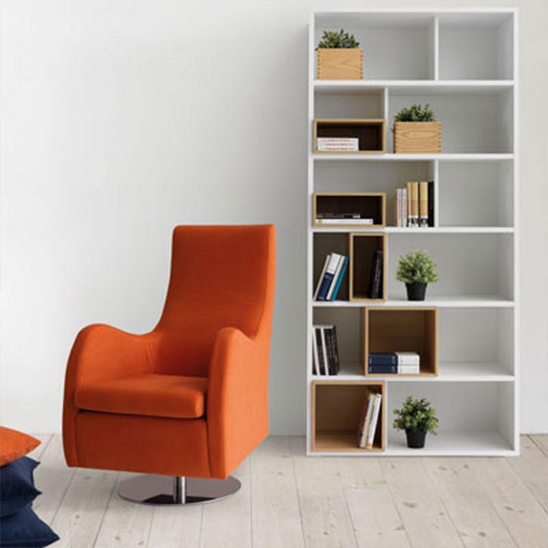 Casual solutions muebles para el hogar y zonas contract for Muebles de oficina zona tigre