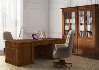 Despacho clásico Art&Luxe Siglo
