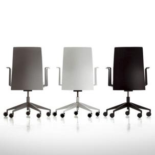 Sillones de dirección y sillas para oficina