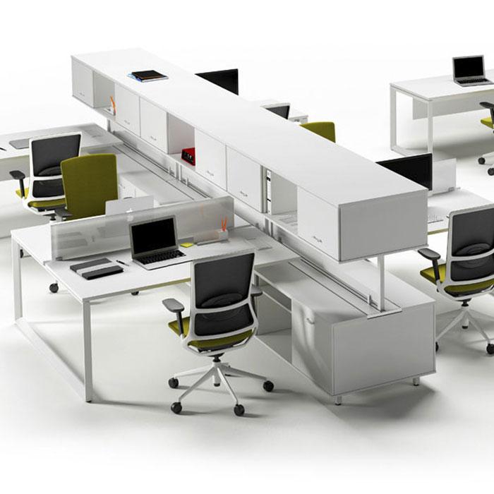 Actiu muebles de oficina y contract sillas para oficina for Marcas de muebles para oficina