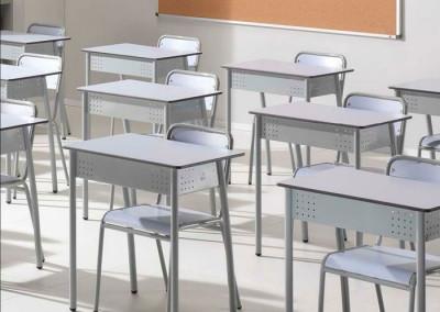 Muebles para colegios y aulas Tagar